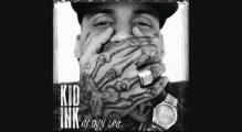 Kid Ink feat. King Los - No Option (Audio)