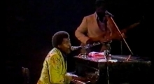 Billy Preston -