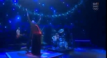 Blue Man Group - Medley (Melodi Festival 20-02-2010)