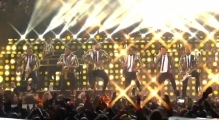 HD Bruno Mars Super Bowl XLVIII Halftime Show Full 2014