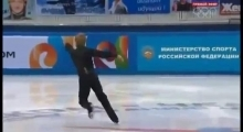 Evgeni Plushenko LP Olympic Games in Sochi in 2014 Figure Skating  Евгений Плющенко Сочи 2014