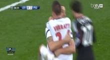 Bayern Leverkusen VS Paris SG (PSG) 0 - 4 All Goals and Highlights Champions League 18.02.2014 HD