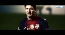 Barcelona vs Manchester City | Promo - 12.03.2014 - Champions League - HD