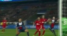 PSG vs Bayer Leverkusen 2-1 All Goals and Highlights CL 2014