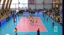 Rabita - Azeryol: 04.04.2014: Azerbaijan Super League 2013-2014